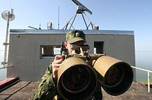 Militär Fernglas Mit Entfernungsmesser : Fernglas u wikipedia