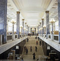 RIAN archive 512473 Entrance hall at V. I. Lenin State Library of the USSR.jpg