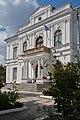 RO DB - Muzeul de Artă Targoviste (fosta Prefectura județeană).jpg