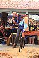 RTX 2015 - Griffon Ramsey chainsaw art (20451965301) (cropped).jpg