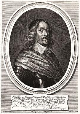 Robert von Douglas