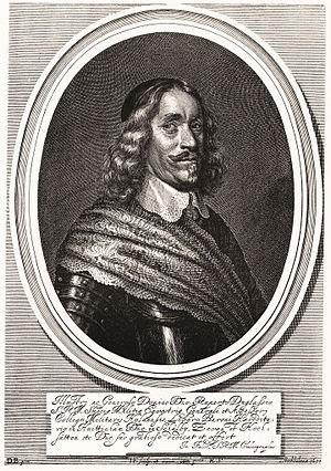 Robert Douglas, Count of Skenninge