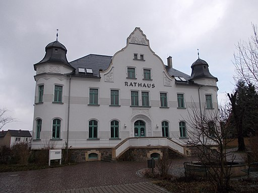 RackwitzRathaus