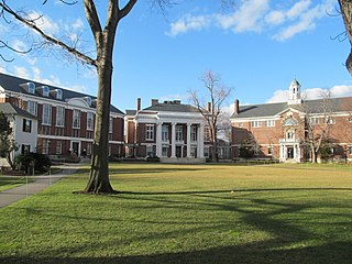 Radcliffe Institute for Advanced Study division of Harvard University