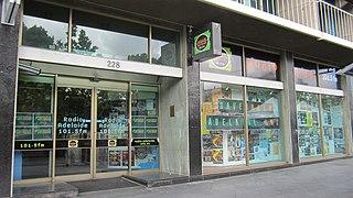 Radio Adelaide Radio station in Adelaide