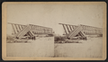 Railroad wreck on Tariffville bridge, January 15, 1878, by Worden, N. R. (Nicholas R.) 2.png