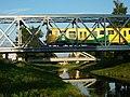Railway bridge over the river Morava in Litovel, 01.jpg