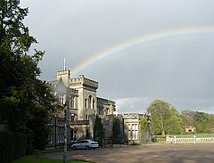 Rainbow over Kingswood Warren - geograph.org.uk - 137535.jpg