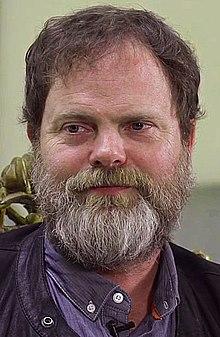 Rainn Wilson - Wikipedia