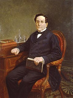 Ramón de Mesonero Romanos Spanish writer