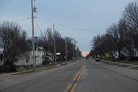 Randolph WI looking south WIS73.jpg