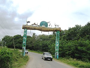 Ranganathittu Bird Sanctuary - Image: Ranganthittu Bird Sanctuary (6099939566)