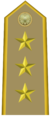 Rank insignia of colonnello of the Italian Army (1945-1972).png