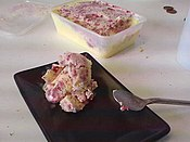 Raspberry Ripple Cake Cupcake Jemma