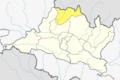 Rasuwa Bagmati locator.png