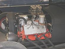 Focus midget engine specs