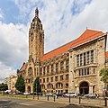 Rathaus Charlottenburg Berlin Otto-Suhr-Allee 07-2015.jpg