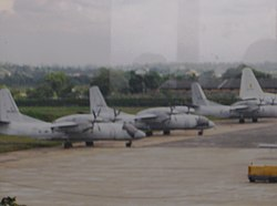 Ratmalana airport ramp area.JPG