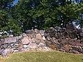Rauman vanhan kirkon muuri.jpg