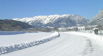 Rax - Rax in winter