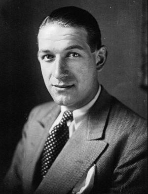 Raymond Sommer - Sommer in 1932