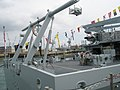 Rear of HMS Enterprise - geograph.org.uk - 900643.jpg
