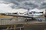 Reborn Aviation ltd, G-BCIR, Piper PA-28-181 Archer 3 (30416425508).jpg