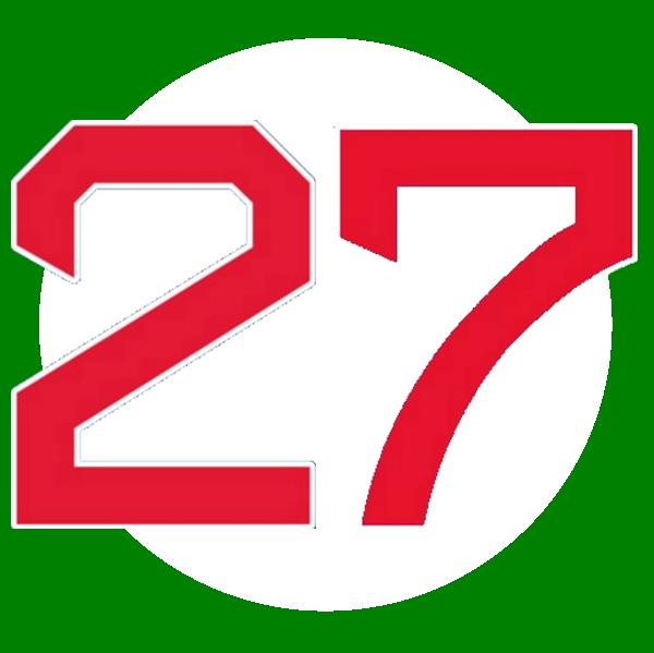 RedSox 27