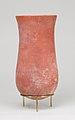 Red Ware Situla-shaped Jar from Malqata MET 11.215.481.jpg