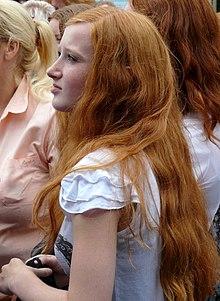 schwarzen auf blondinen df serie