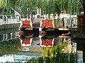 Regent's Canal, Camden Town - geograph.org.uk - 274904.jpg