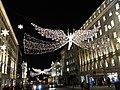Regent Street at night, 24 November 2017.jpg