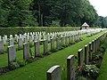 Reichswald Forest War Cemetery (14).JPG