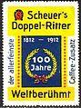 Reklamemarke Zichorienfabrik Georg Joseph Scheuer 1912.jpg