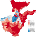 Religion Belfast Metropolitan Area 2011 Census.png