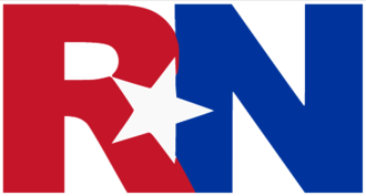 National Renewal (Chile) - Image: Renovacion Nacional 2005