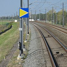 Belgian Railway Signalling Wikipedia
