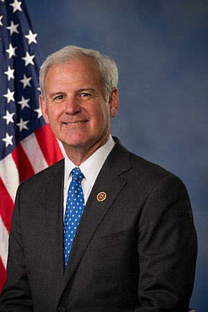 United States congressional delegations from Alabama - Image: Rep Bradley Byrne