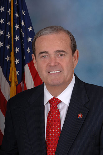 Jerry Costello - Image: Rep Jerry Costello