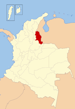 Republic of Colombia - Norte de Santander.png
