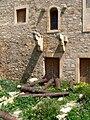 Rethymno Festung - Venezianischer Bau 2.jpg