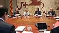 Reunió setmanal del Govern setembre 2015.jpg