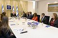 Reuven Rivlin opened the consultations after the 2015 elections with Kulanu (2).jpg