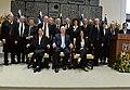 Reuven Rivlin swears judges and senior registrars at a ceremony held at Beit HaNassi, October 2017 (5567).jpg