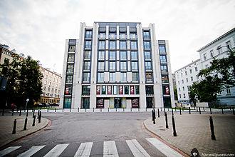 BBI Development NFI - Foksal Residence