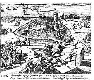 Siege of Rheinberg (1586–90)