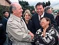 Ricardo Lagos visita Paniahue para inauguración de pavimentación 1.jpg