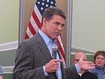 Rick Perry at Pioneer 027 (6310106355).jpg