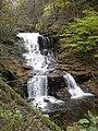 Ricketts Glen State Park Tuscarora Falls 3.jpg