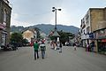 Ridge and Mall Road - Scandal Point - Shimla 2014-05-07 1199.JPG